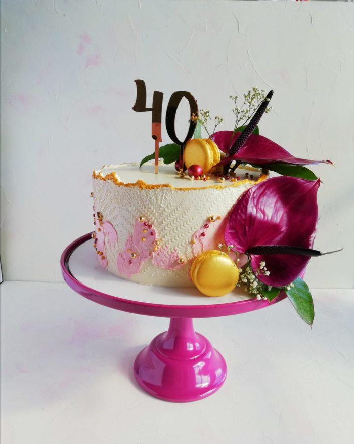 laserie-rostock-cake-topper-40-geburtstag-torte-kuchen